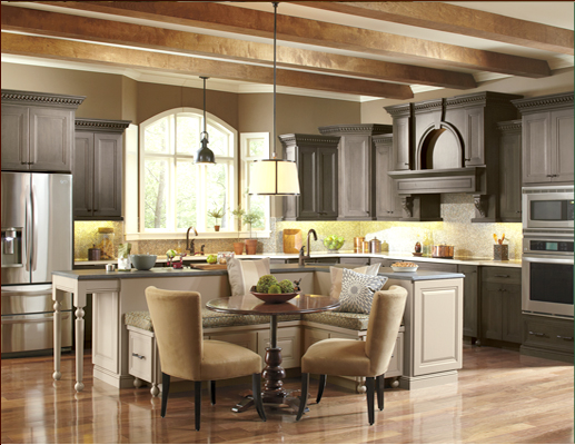 Kitchen Cabinets - Rockland and Orange County NY Showroom