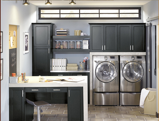 Cabinets at our Rockland County NY Showroom