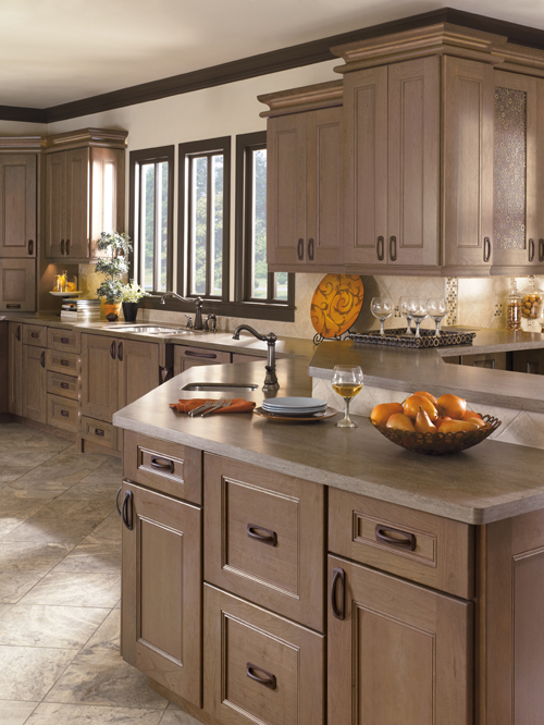 Omega Kitchen Cabinet Samples