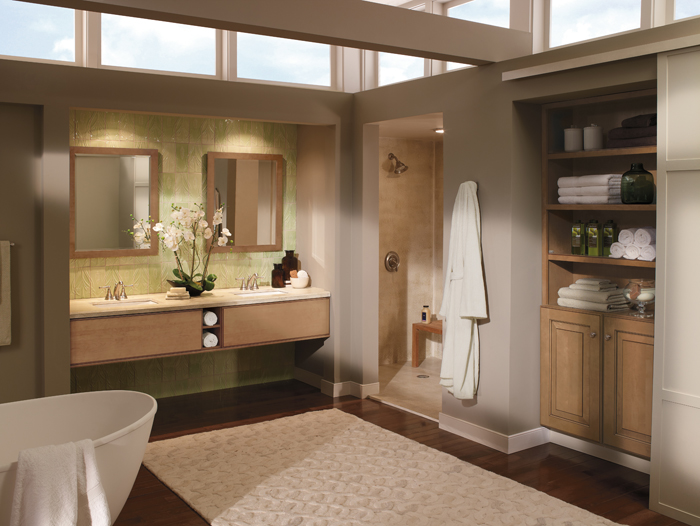 Bathroom Vanities Rockland County Showroom U2013 R U0026 S Cabinets