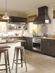Kitchen Cabinets available in our Orange County Showroom – R & S Cabinets