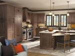 Omega custom kitchen cabinets