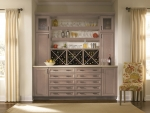 Cabinetry for your office and laundry room – R & S Cabinets