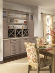 Cabinetry for your wet bar and media room – R & S Cabinets