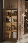 Storage Cabinets for your wet bar and media room – R & S Cabinets